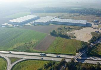 Prologis Park Wroclaw IV DC4a