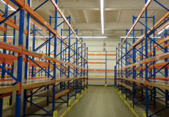 Warehouse / production hall 2200m2 Lublin